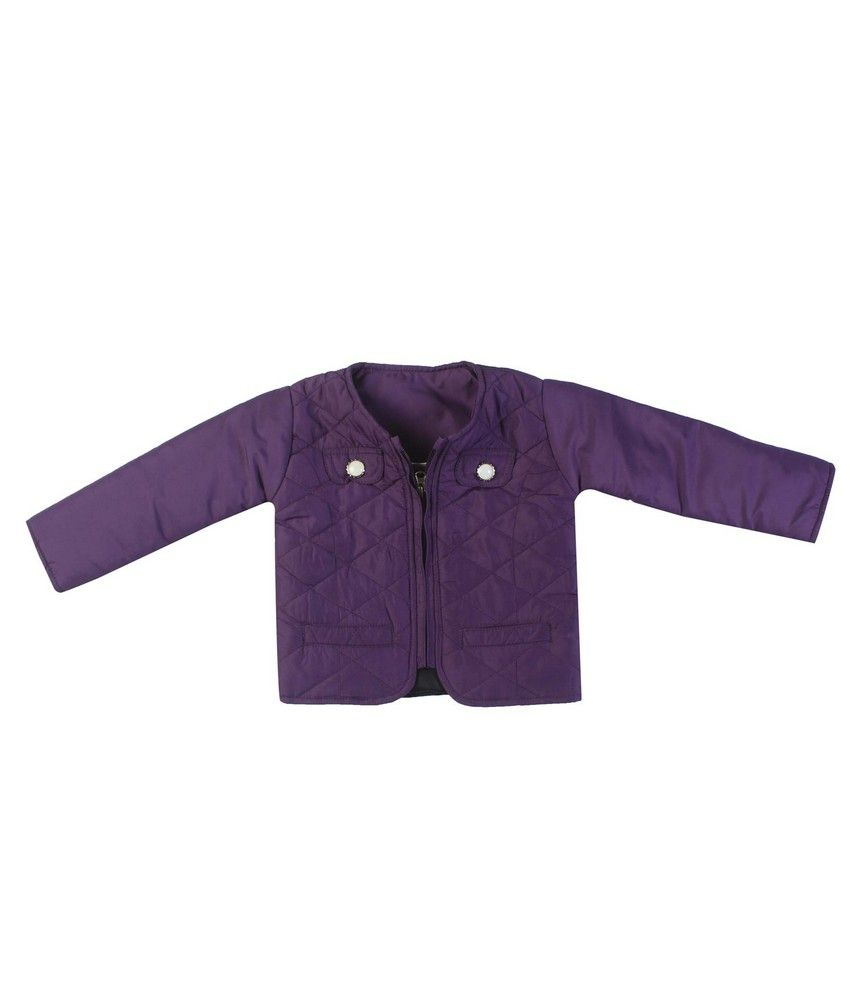 F S Mini Klub Voilet Jacket
