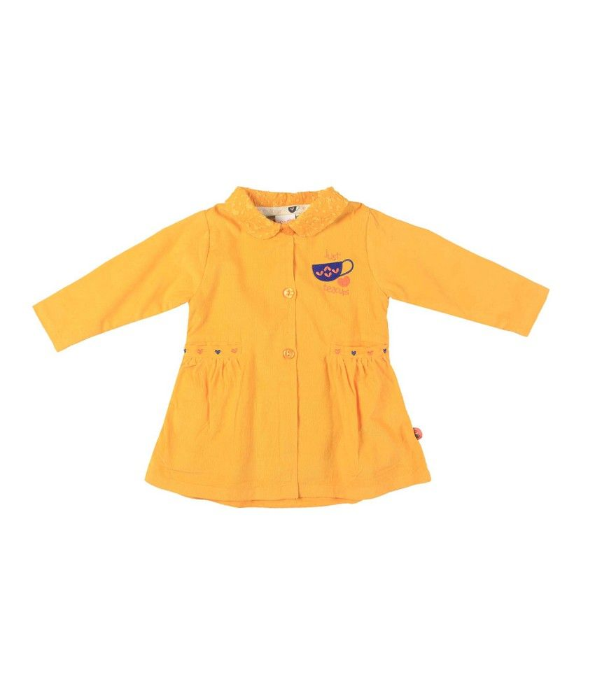 F S Mini Klub Yellow Jacket