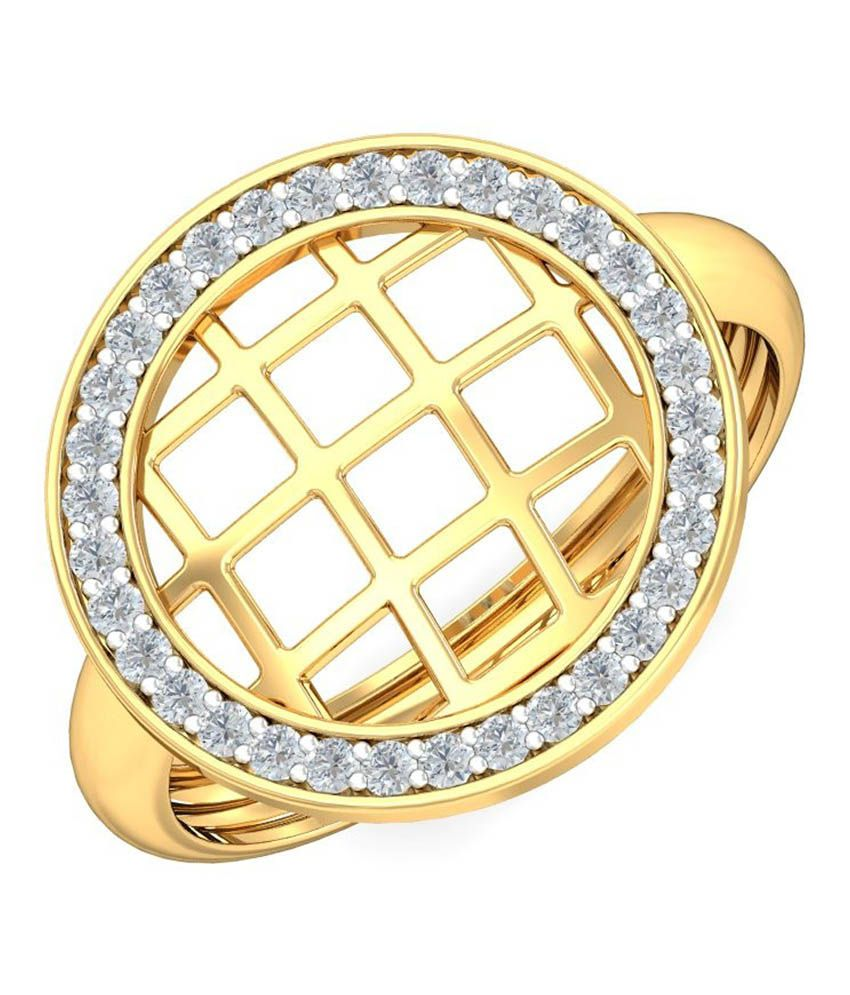 Aurobliss.com Checkmate Ring