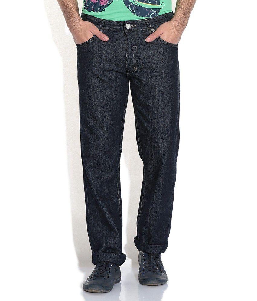 Colt Blue Slim Fit Jeans