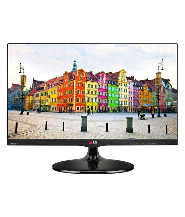 Lg 27ea63v-p - Led Monitor - 68.5 cm (27)