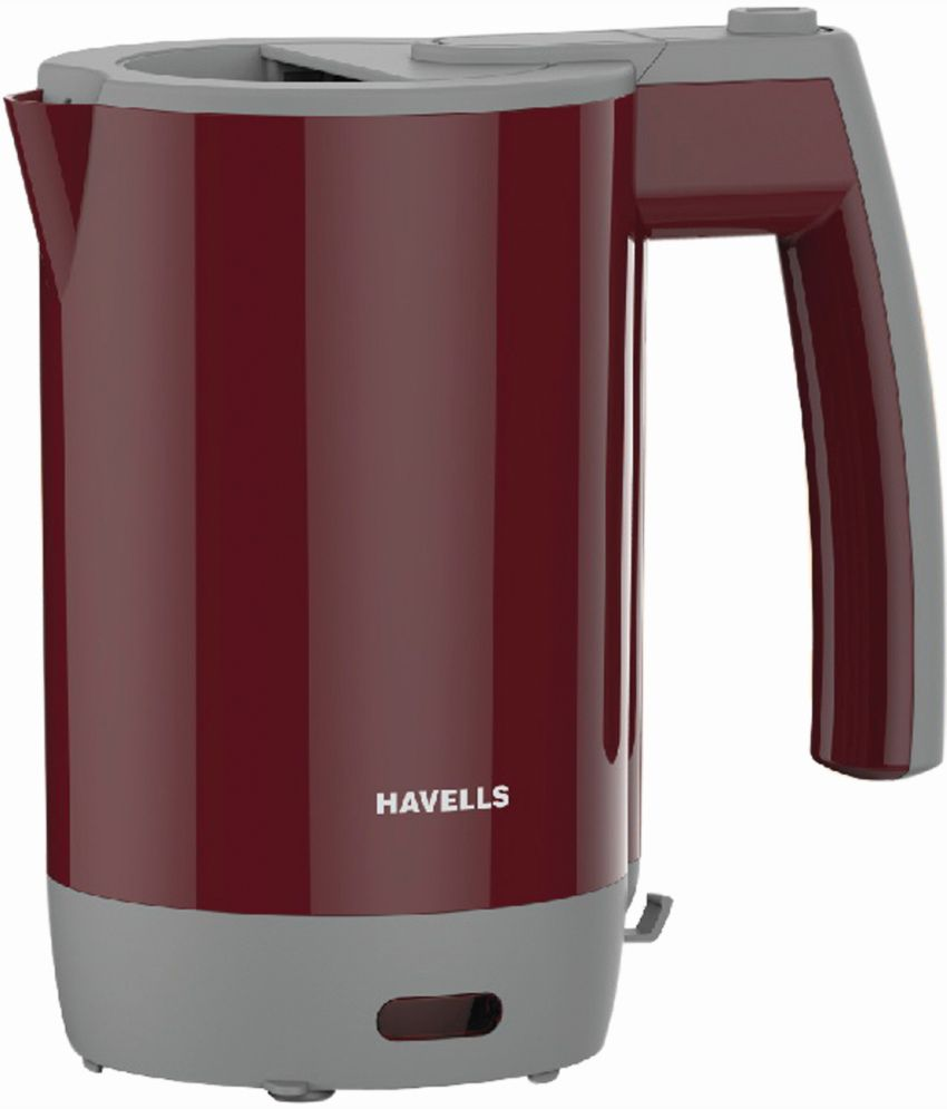 Havells 1 Cup Havells Travel Lite Kettle Electric Kettle
