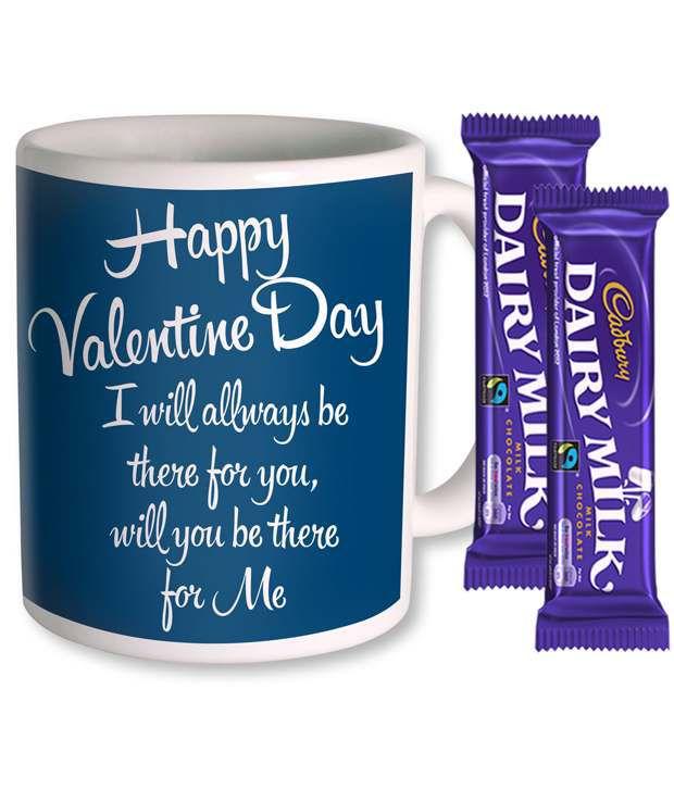 Photogiftsindia Happy Valentine Day Gifts For Girlfriend Buy Online