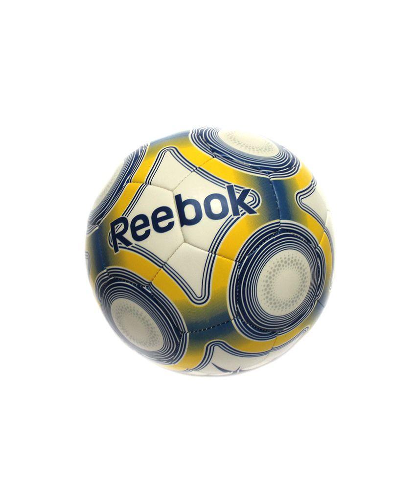 reebok soccer