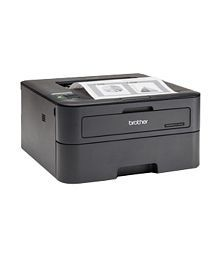 Brother Black Hl-2321d Laser Printer