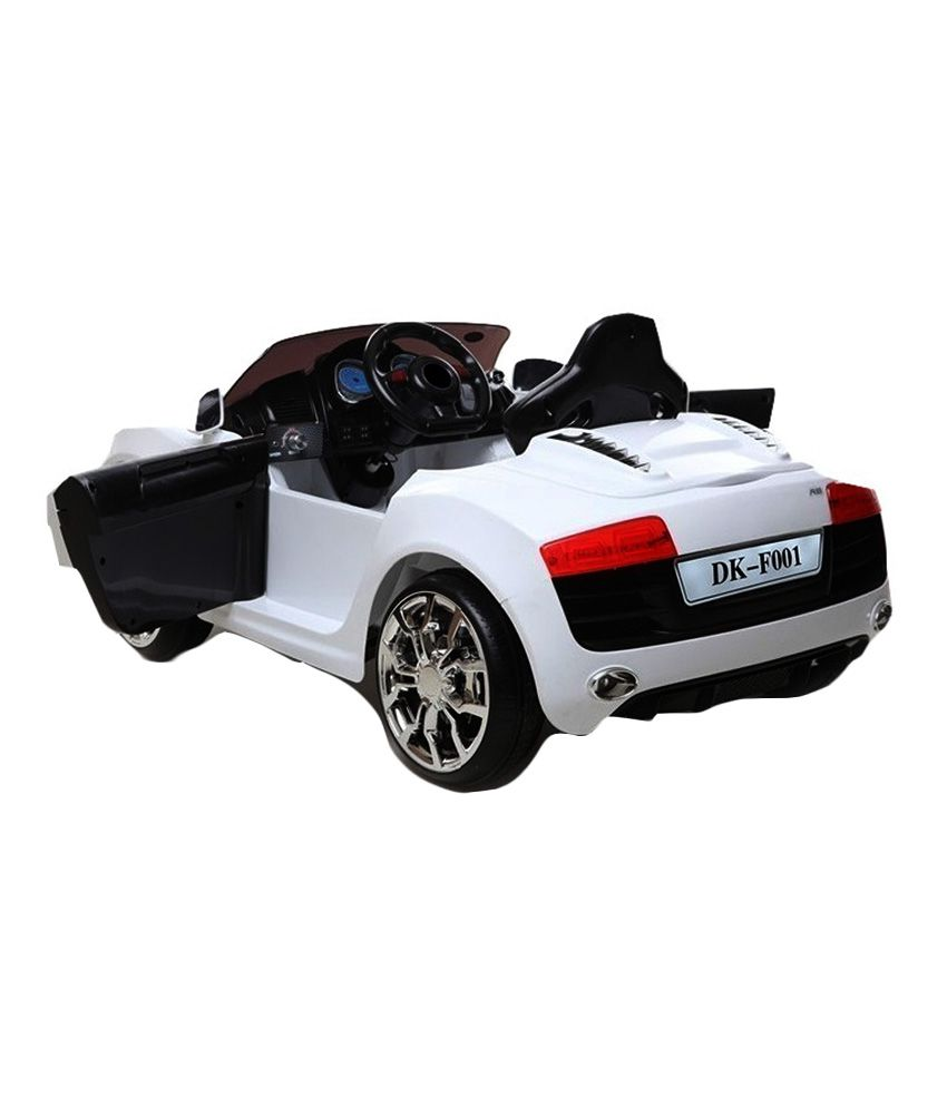 Audi R Type Kids Ride On Car With Remotedoor Open Buy Audi - Audi car price