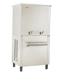 Usha 4080 SS Stainless Steel 80 Water Cooler
