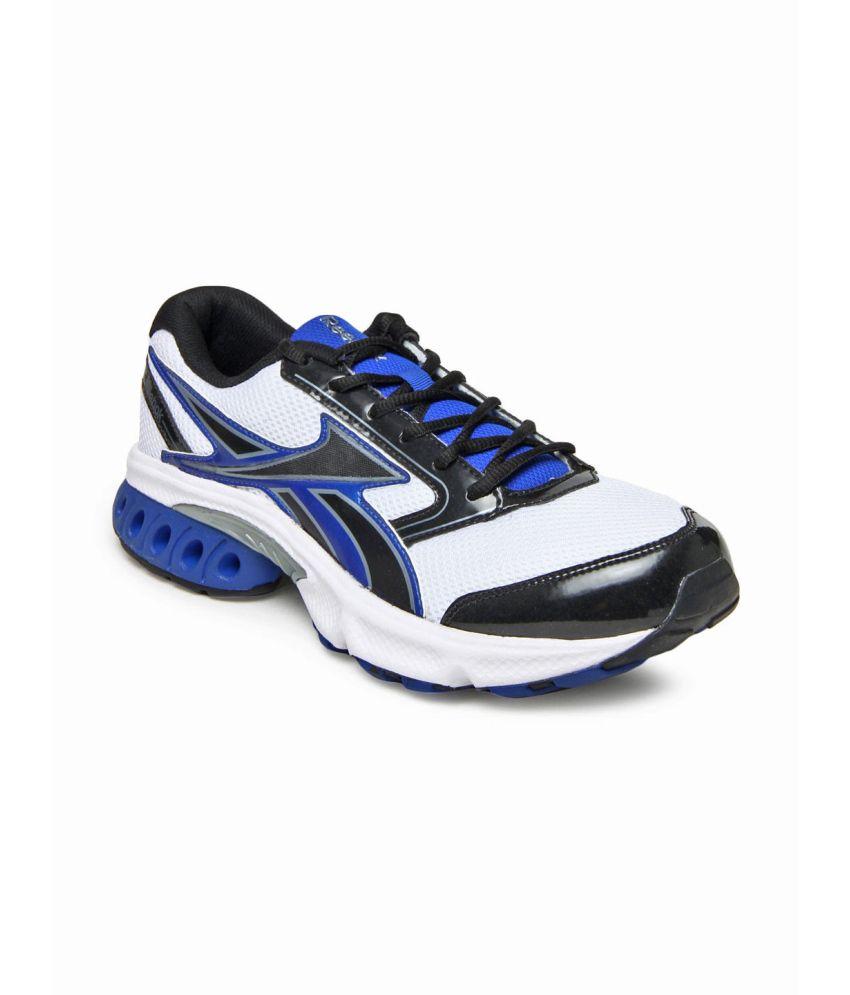 Reebok Speed Star White Sport Shoes