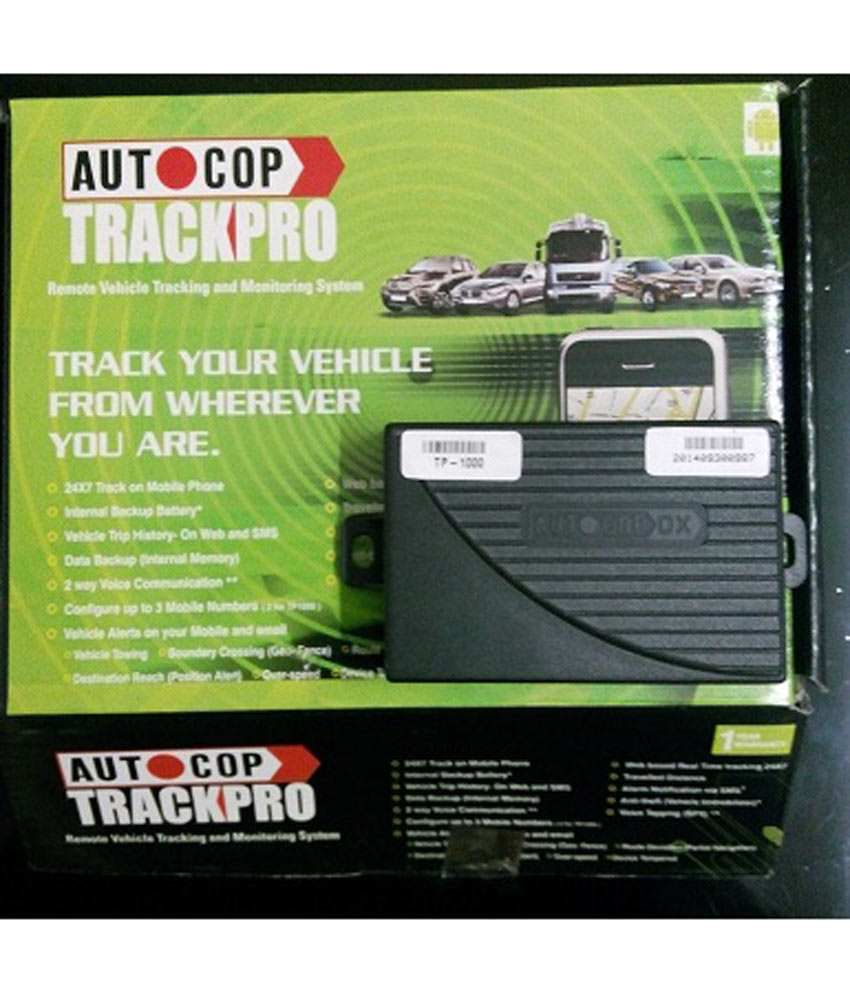 autocop gps vehicle tracker buy autocop gps vehicle tracker online at low price in india on. Black Bedroom Furniture Sets. Home Design Ideas