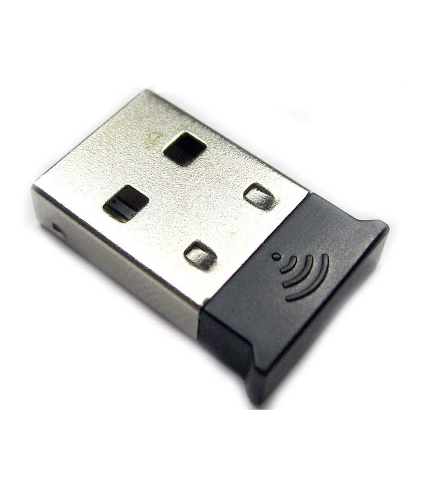 how to connect dongle to laptop
