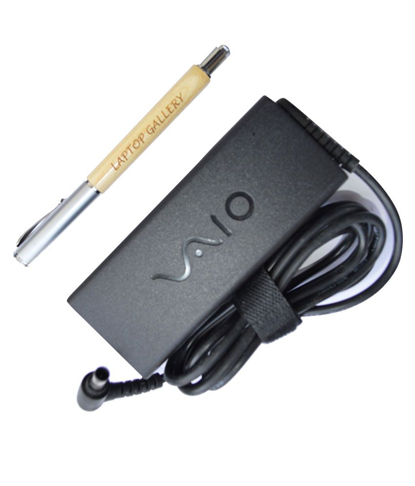 Sony Vaio Vpcea36fg Genuine Retail Pack Laptop Adapter