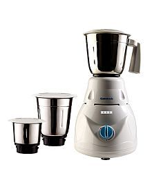 Usha Usha Mg 2853 Smash Mixer Grinder White