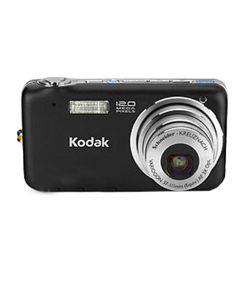 kodak easyshare v1233 zoom digital camera price in india buy kodak rh snapdeal com