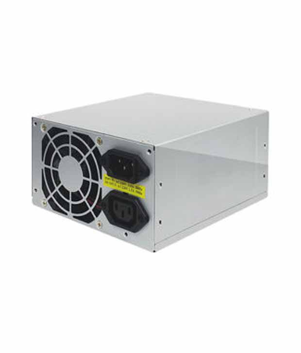 Zebronics Power Supply