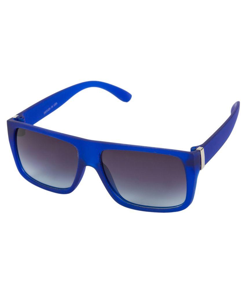 Yak International Blue Sunglasses