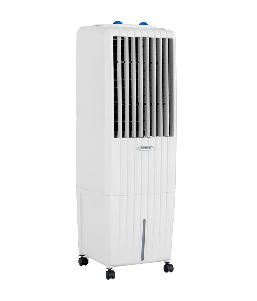 symphony 22 ltr diet 22t air cooler white for small room price in rh snapdeal com