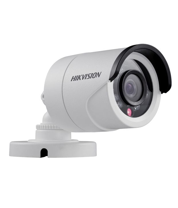Hikvision Ds-2ce16c2t-irp Turbo Hd720p Ir Bullet Camera