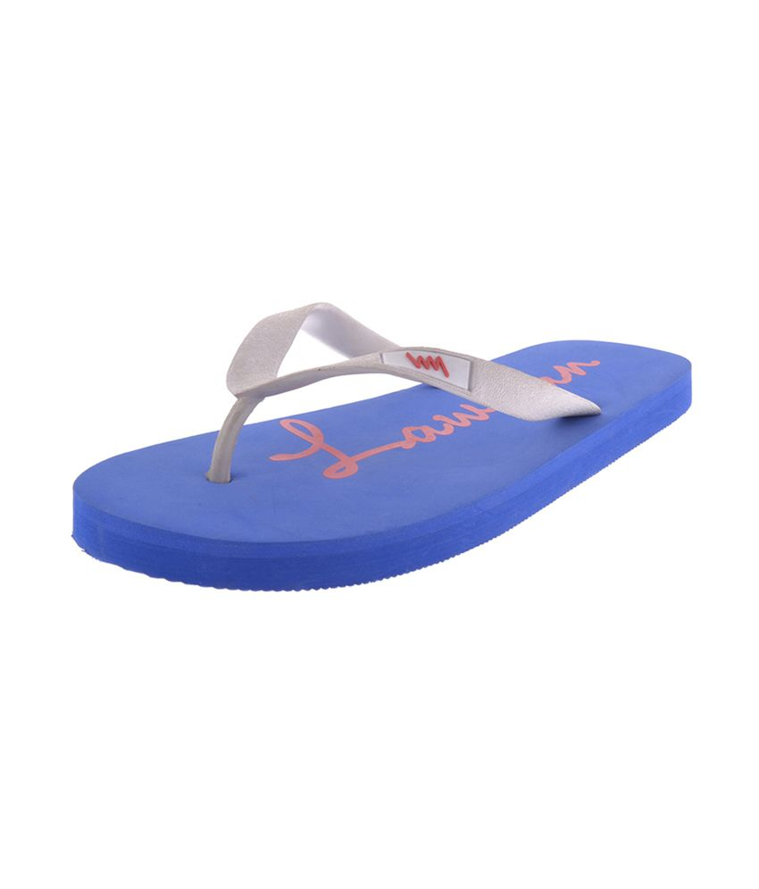 300a50746a22 Lawman Pg3 Blue Flip Flop Price in India- Buy Lawman Pg3 Blue Flip Flop  Online at Snapdeal