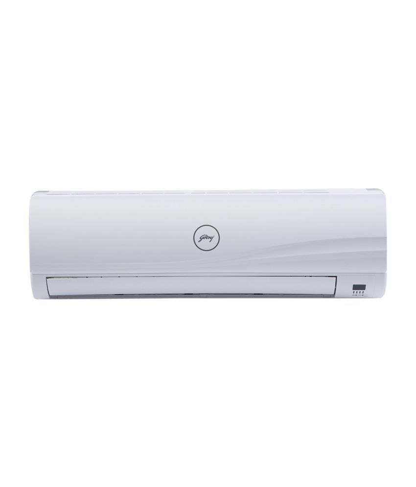 Godrej GSC 18 CD3 WOT 1.5 Ton 3 Star Split Air Conditioner