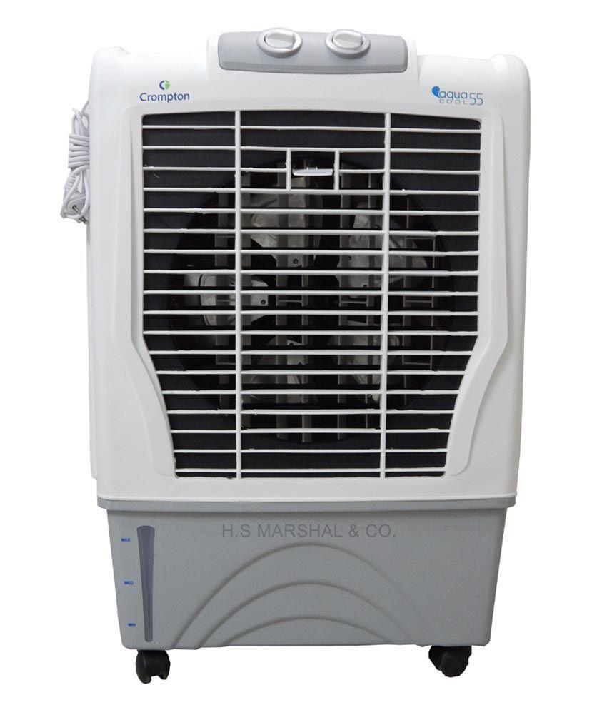 Crompton Greaves Aqua Cool 55 Desert 55L Air Cooler