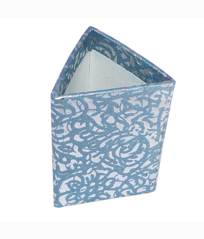 Handmade Pen Stand Designs : R s jewels paper handmade designs pen stand buy online at