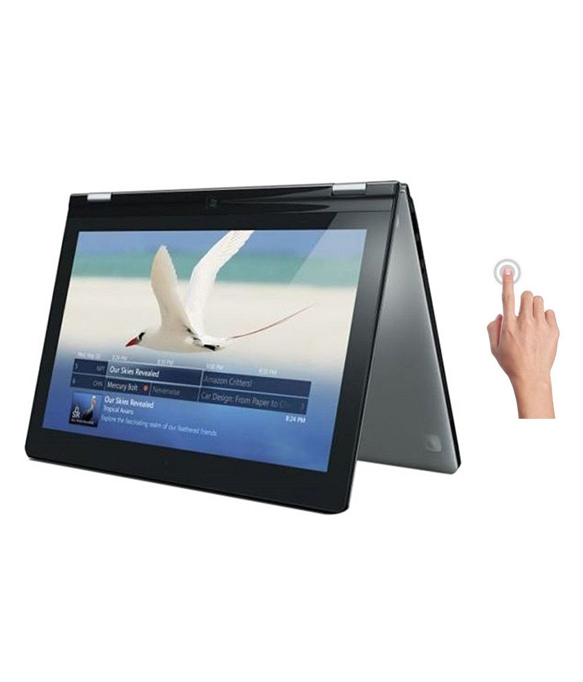 Lenovo Yoga 2 13 Notebook (59-442014) By Snapdeal @ Rs.52,029