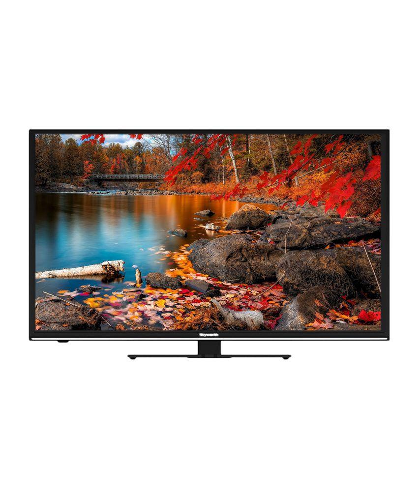 Skyworth 32E360 81 cm (32) HD Ready LED Television