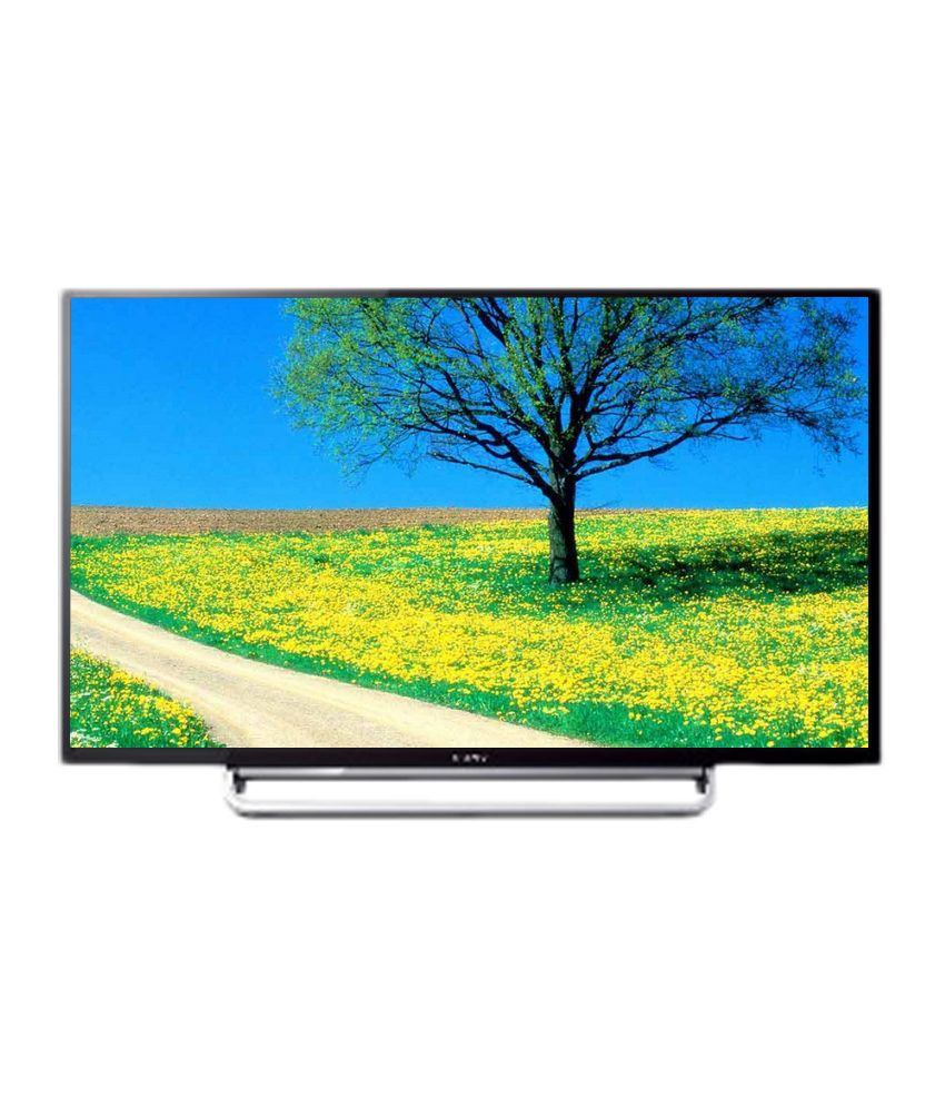 Sony BRAVIA KLV-48R482B 120.9 cm (48) Full HD LED Television