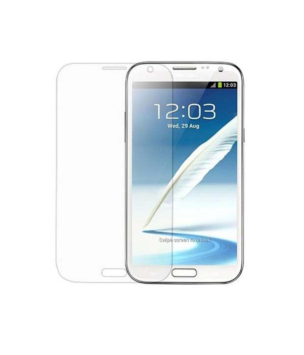 Edge Plus Premium Tempered Screen Glass For Samsung Note 3 Neo