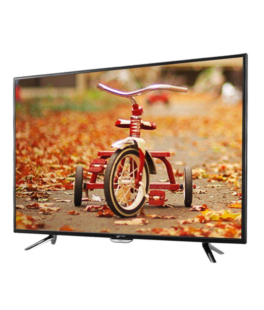 Micromax 50C1200FHD 124 cm (49) Full HD LED Television