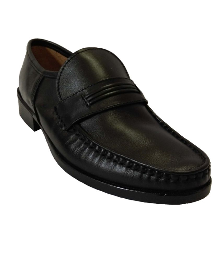 Bata Leather Shoes Review