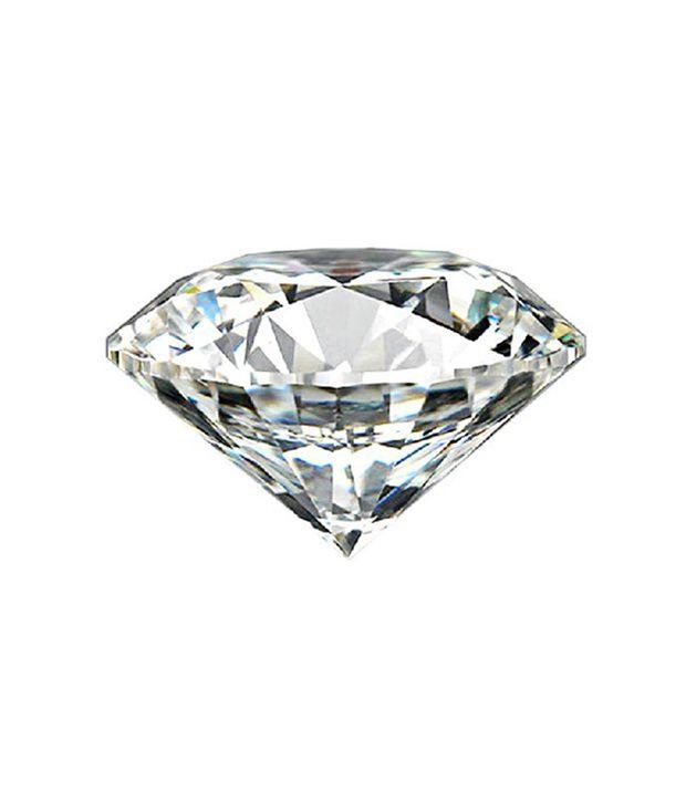 Saloni Jewels 0.06 Ct J Round Brilliant Cut Diamond