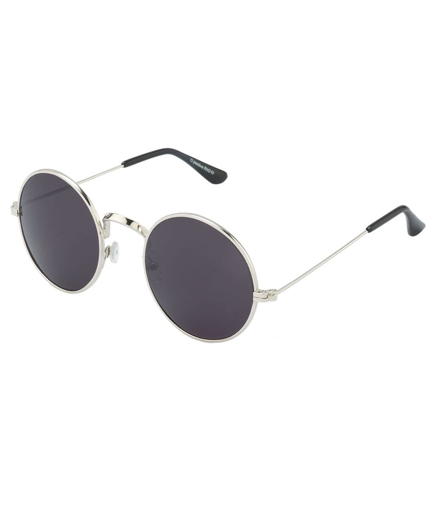 6fd83ddc6cbca O Positive rnd10 Medium Unisex Round Oversized Sunglasses - Buy O Positive  rnd10 Medium Unisex Round Oversized Sunglasses Online at Low Price -  Snapdeal
