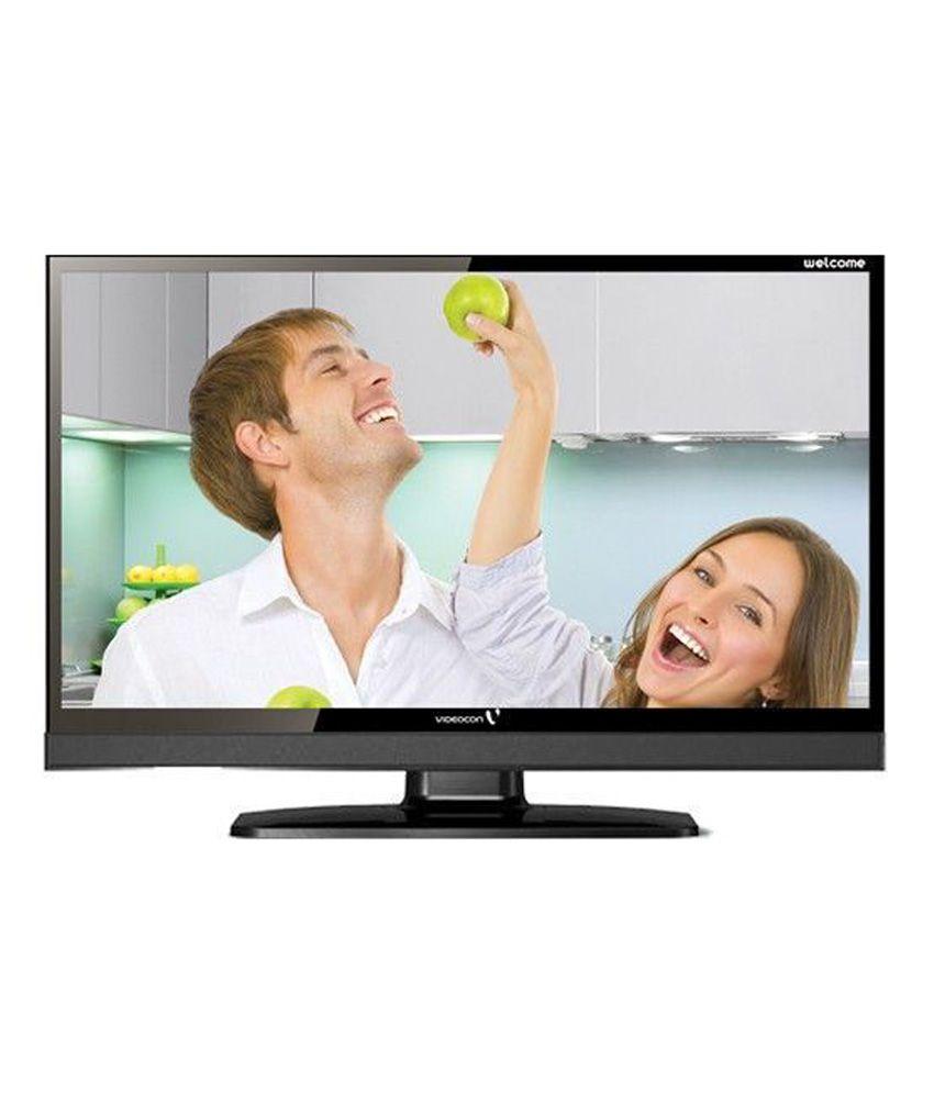 Videocon IVC32F02A 81 cm (32)  HD Ready LED Television