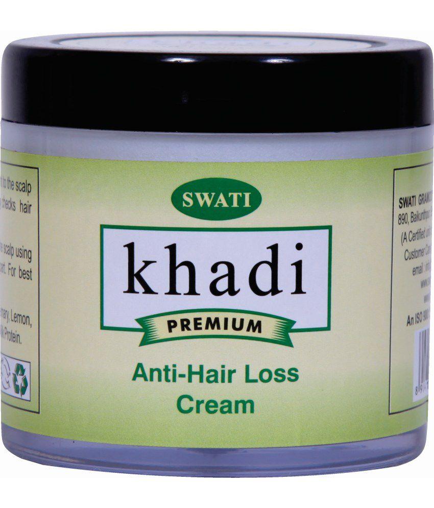 Hair Loss Cream Discount