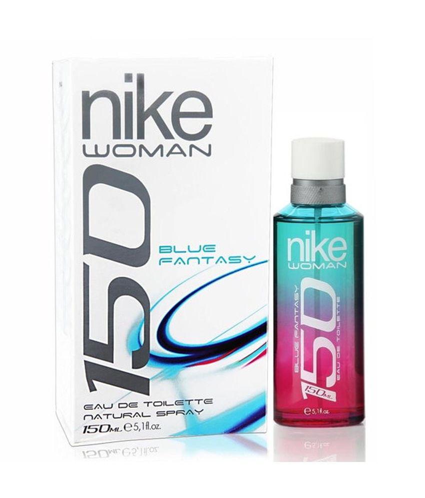 Nike Blue Fantasy Womens Perfume