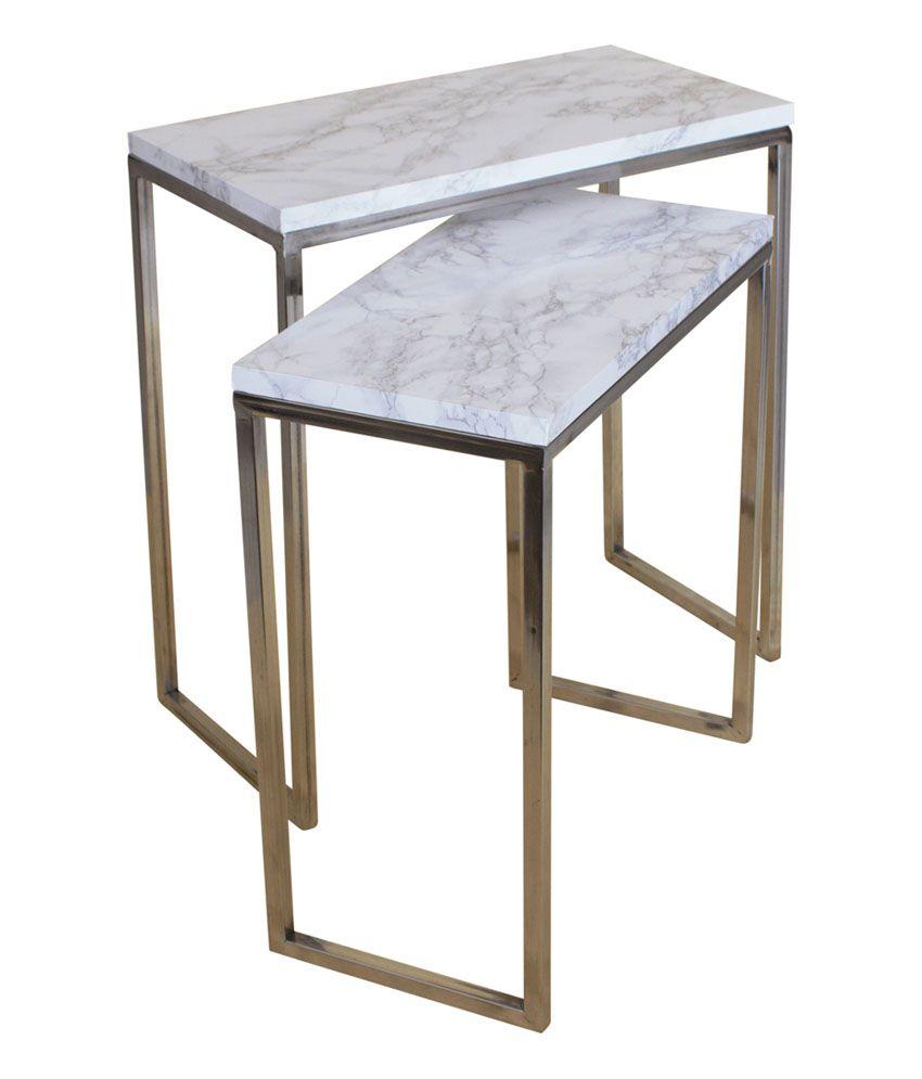 UrbanHomz Urbana Nested Tables
