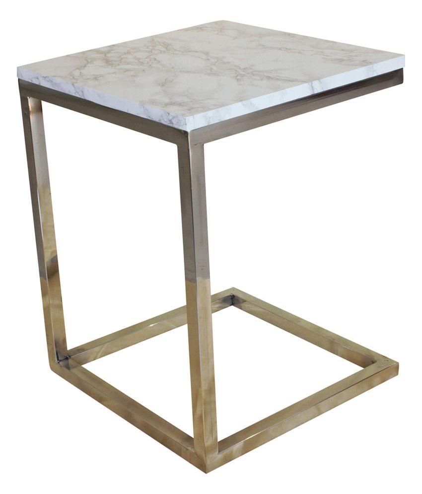 UrbanHomz Urbana Side Table