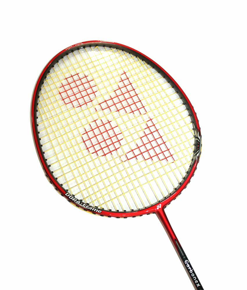 Yonex Badminton Racket Carbonex - 7000 Ex: Buy Online at ...