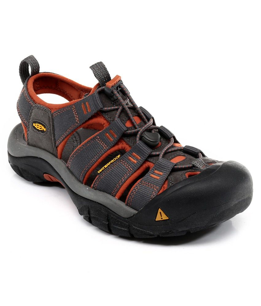 b61b5dd7942 Keen Newport H2 Multi Colour Sandals - Buy Keen Newport H2 Multi Colour  Sandals Online at Best Prices in India on Snapdeal