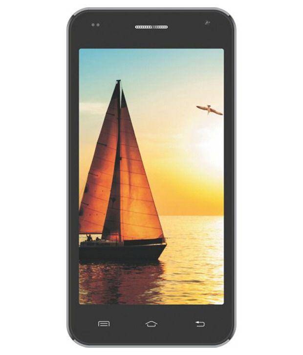 Rage Mobile 45Qx Quad Core 8GB Black