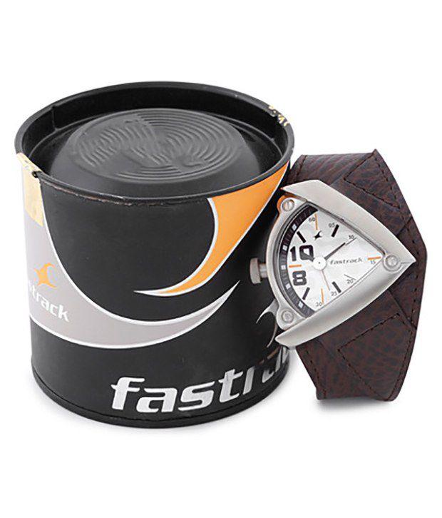 fastrack ng3022sl01c men s watch buy fastrack ng3022sl01c men s fastrack ng3022sl01c men s watch