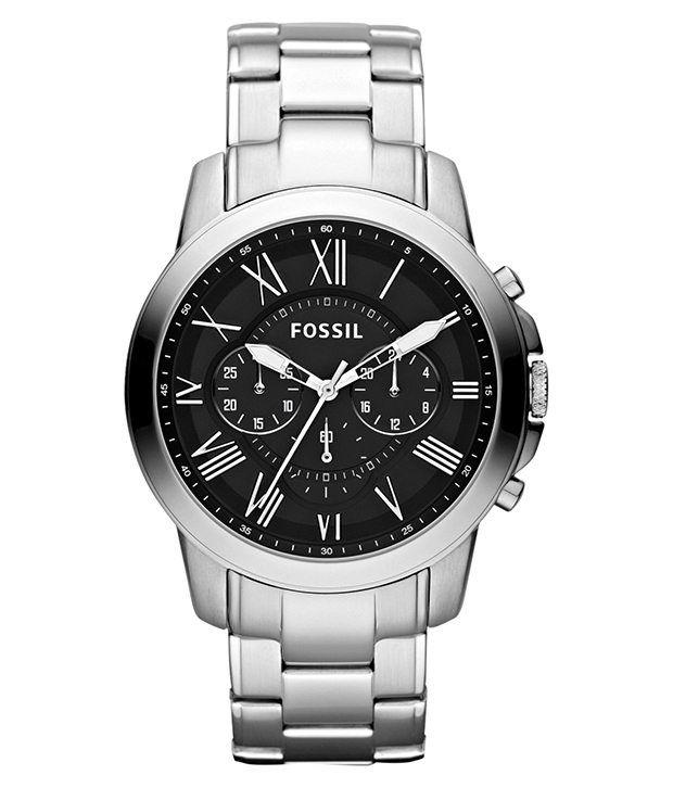 fossil fs4736 men s watch buy fossil fs4736 men s watch online fossil fs4736 men s watch