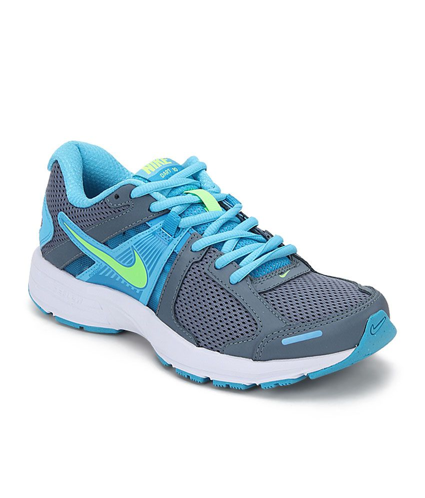 Nike Dart  Msl Running Shoes Review