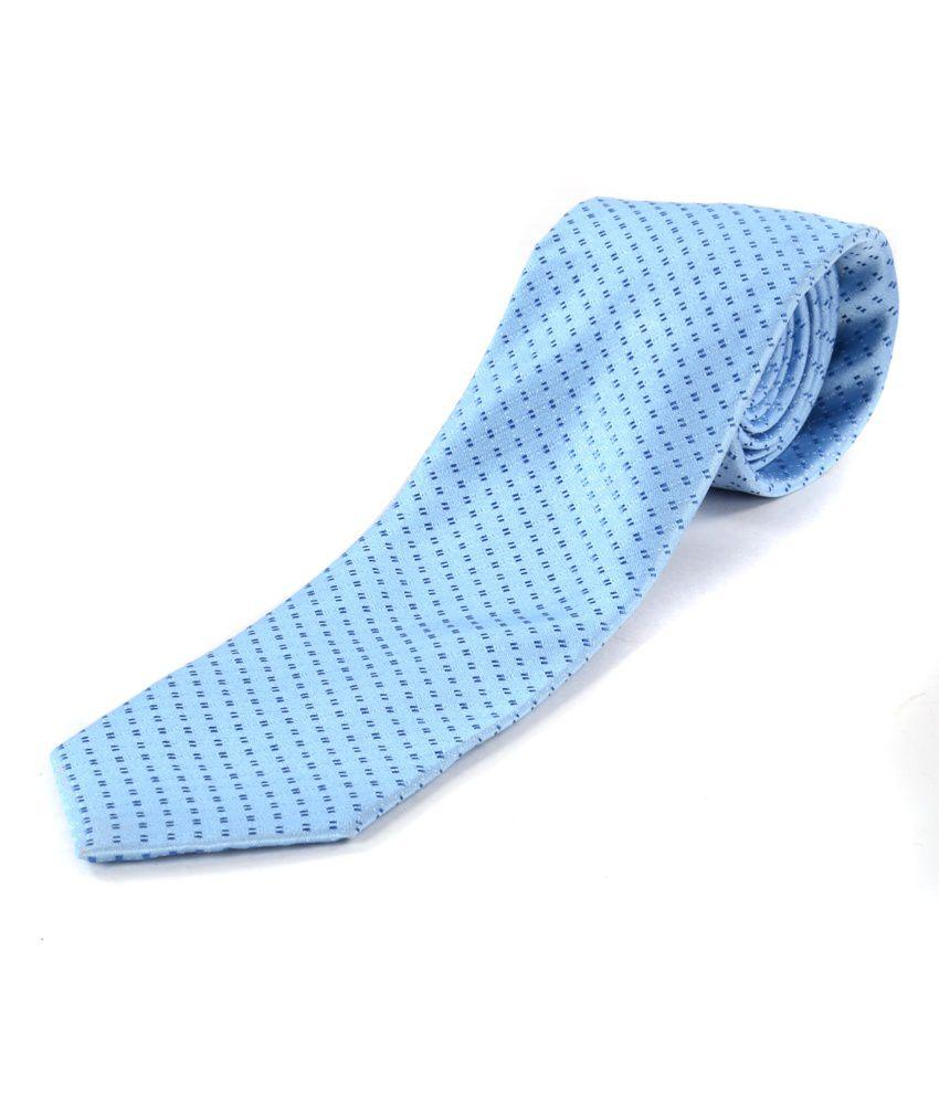 Picador Blue Men's Tie