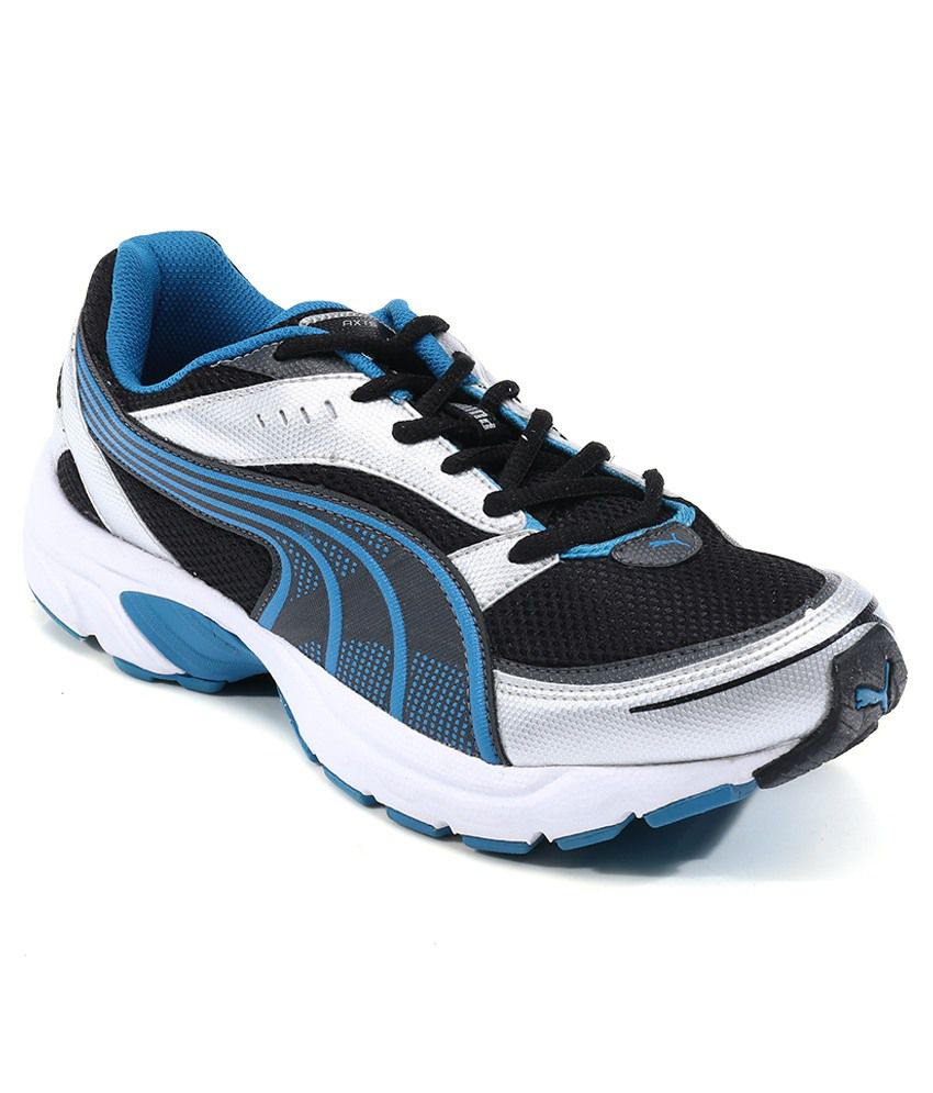 Puma Axis Iii Dp Multicolour Sport Shoes - Buy Puma Axis Iii Dp Multicolour Sport  Shoes Online at Best Prices in India on Snapdeal 25bc50b514