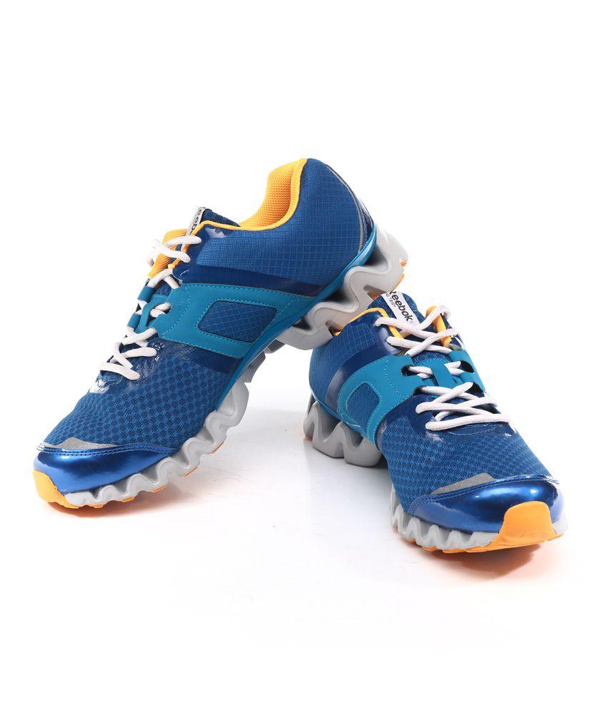 Reebok Zigtech 3.0 Sports Shoes For Men