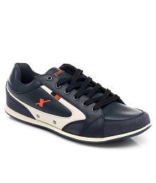 Sparx Blue Sport Shoes