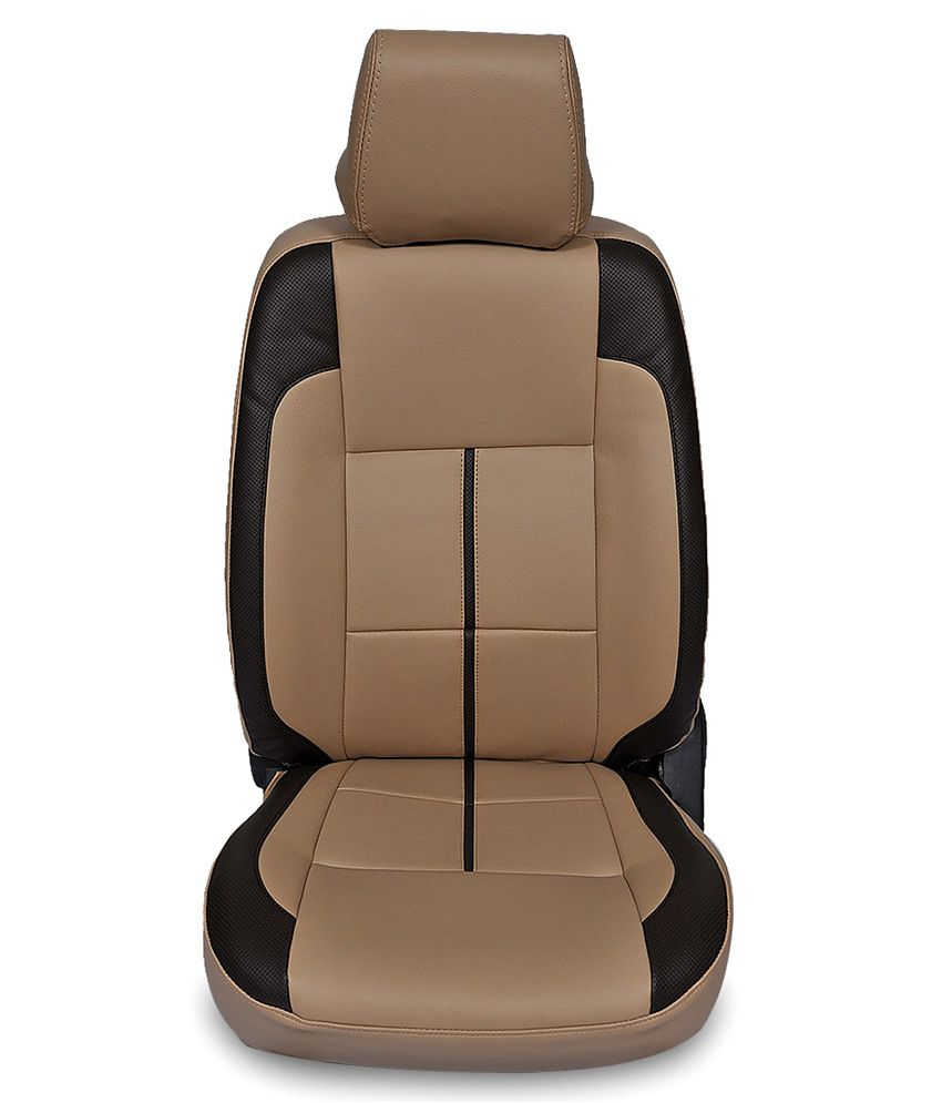 Gaadikart Ford Endeavour Car Seat Cover In Automotive
