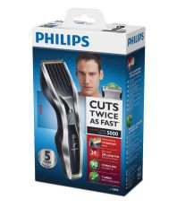Philips HC5450 Hair Clipper Black